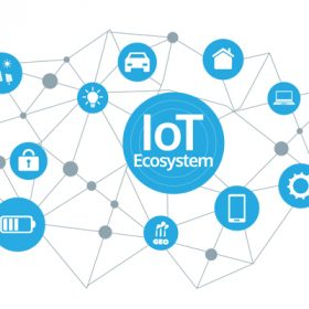 IOT - Internet of things là gì