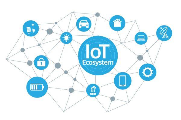 IOT - Internet of things là gì