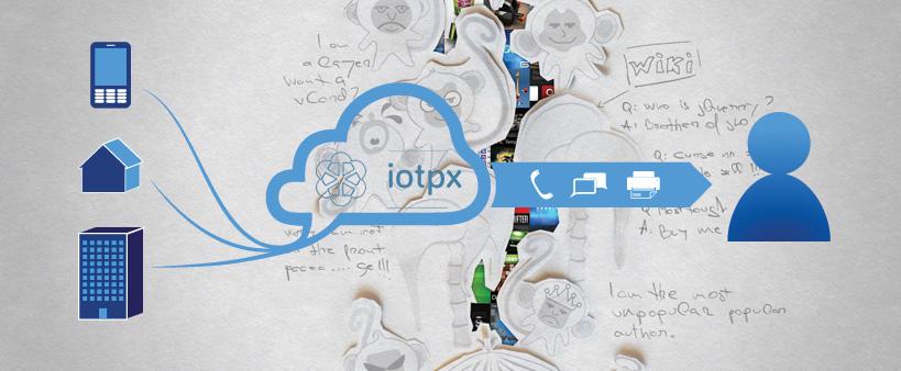 Tổng đài ảo IOTPX