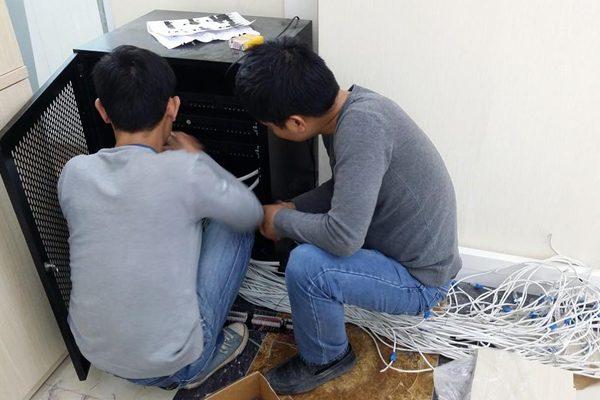 Lắp đặt tổng đài ảo IotPX cho Vietek