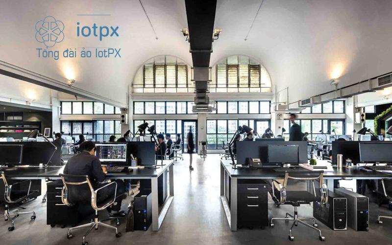 Dịch vụ tổng đài ảo IP